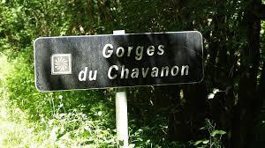 A la découverte des Gorges du Chavanon