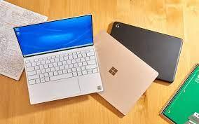 TOP 10 Laptop cho Sinh Viên tốt nhất 2021 (tất cả khối ngành)