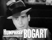Image result for Casablanca, a World War II-era drama starring Humphrey Bogart and Ingrid Bergman,
