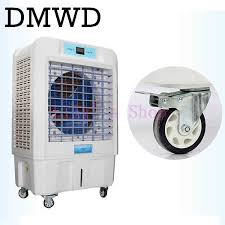 Detail Feedback Questions about DMWD <b>Air cooling</b> fan portable air ...