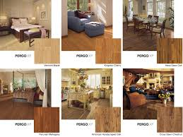 pergo xp flooring style and color options