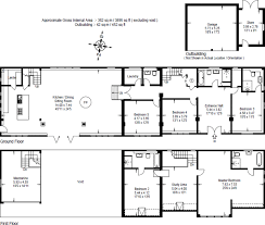 ... Fancy Inspiration Ideas Barn Floor Plans Uk 2 5 Bedroom Barn Conversion  For Sale In New ...