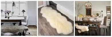 sheepskin rugs are made to withstand use and wear and may also be passed down as a treasured heirloom sheepskin town presents a range of long wool