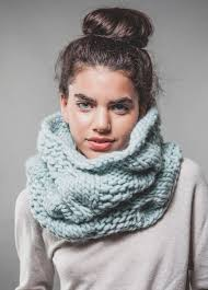 Snood Pattern Unique Design Inspiration