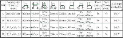 Buy Angel Standing Electric Power Wheelchair Healthdexter Com
