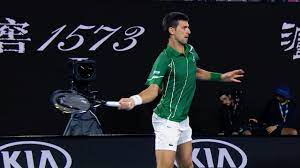 The Skiers: Djokovic and Sinner | Superstars and Successors - YouTube