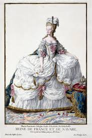 revolution in fashion style and social identity the french revolution gets rid of frills
