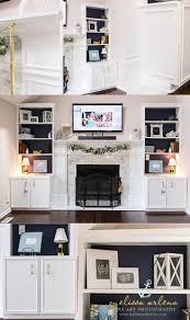 Fireplace Built Ins My Home Fireplace Bookcase Built Ins