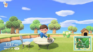 animal crossing new horizons how to