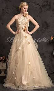 the green guide champagne wedding dresses and bridal gowns