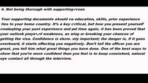 us visa interview mistakes to avoid in a visa interview us visa interview mistakes to avoid in a visa interview