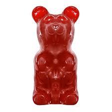 giant 5lb gummy bear