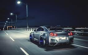 Nissan GT-R Desktop Wallpapers on ...