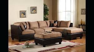 leather couch pillows dark brown sofa decorating ideas what color throw for living room faux