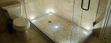 walk in shower lighting. Shower Lights Led Lighting How To Open Light Fixture With Calmly Prev Next Walk In