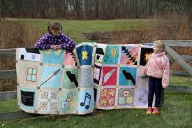 Top 25 Quilting Blogs of 2017   During Quiet Time & You can see the full list here. Apparently it was their readers' response  to my Little House Sew Along that got their attention. I love that because  it's a ... Adamdwight.com