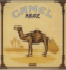 <b>Mirage</b> by <b>Camel</b> (Album, Symphonic Prog): Reviews, Ratings ...