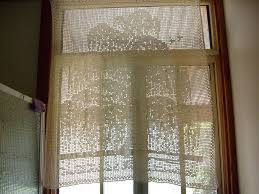 Free Crochet Curtain Patterns Cool Inspiration Design