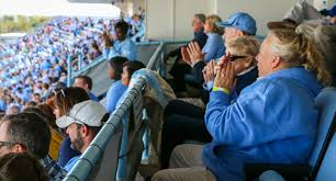 Keenan Stadium Seating Chart Kenan Memorial Stadium Carolina Athletic Hospitality