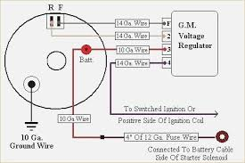 4 wire alternator wiring diagram davehaynes me wiring diagram alternator with built in regulator delco 10si alternator wiring diagram also full size wiring to