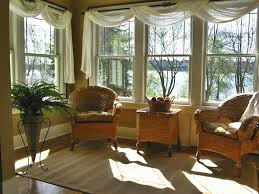 Contemporary Sunroom Furniture Furniture Sunroom Furniture Ideas With Armed Padded Chairs Square
