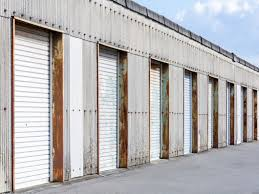 Commercial Garage Doors - Owensboro, Madisonville, KY | Reed's ...