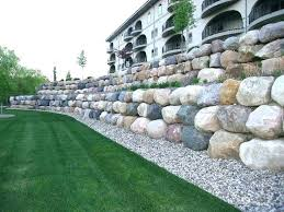 average cost of retaining wall boulder retaining wall cost boulder retaining wall cost retaining wall granite average cost of retaining wall
