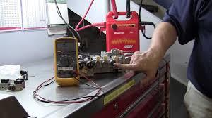 automatic transmission basic solenoid testing premium