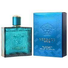 Amazon.com : Versace Eros For Men 3.4 oz EDT Spray By Gianni : Beauty