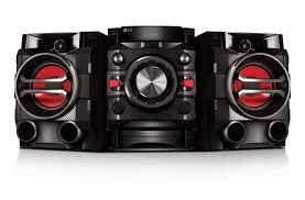 lg home audio cm4360 1