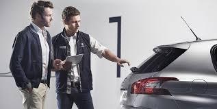کارشناسی خودرو توسط افراد متخصص