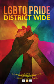 Support Services For Lgbtq Youth Sfusd Student Support Services