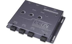 audiocontrol lc6i (gray) 6 channel line output converter for Pac Line Out Converter Wiring Diagram audiocontrol lc6i gray pac line output converter wiring diagram