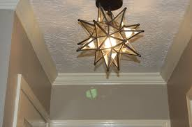 top 62 preeminent moravian star ceiling light design wonderful for your home lighting decoration fixture