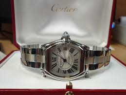 cartier roadster watch rolling in style cheap panerai fake cartier roadster watch automatic stainless steel mens watch