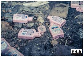 Bagnoschiuma In Inglese : Fabbrica abbandonata triesteabbandonata