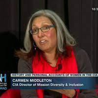 Carmen Middleton   C-SPAN.org