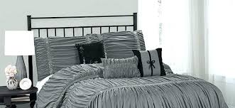 bedding for gray walls gray and black bedding gray walls with black and white bedding red bedding for gray walls