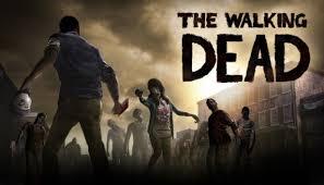 <b>The Walking Dead</b> on Steam