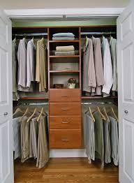 closet ideas small spaces