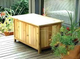 outside storage bench deck storage bench plans deck storage bench cedar storage bench outdoor cedar storage