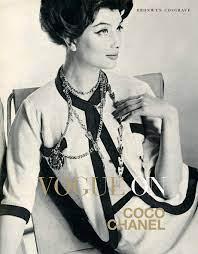 Cosgrave, B: Vogue on: Coco Chanel : Cosgrave, Bronwyn: Amazon.de: Bücher