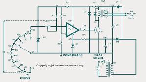 temperature circuit diagram wiring diagram perf ce circuit diagram of temperature controller wiring diagram for you temperature circuit diagram display temperature circuit diagram