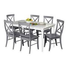 tms furniture nook black 635. brookwood 7 piece dining set tms furniture nook black 635