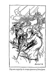 Pook Press Tales From Shakespeare Illustrated By Arthur Rackham