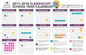 year calender calendar ottawa carleton district school board