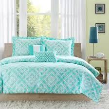 Twin XL Bedding, View XL Twin Bedding, Extra Long Twin Bed Set Sale & Intelligent Design Laurent Teal Twin-Twin XL Comforter Set - Geometric Adamdwight.com