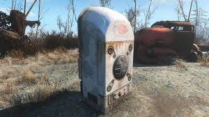 Milk Vending Machine Fallout 4 Enchanting OJO BUENO MILK VENDING MACHINE 488K 488K 488K At Fallout 488 Nexus Mods