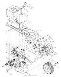 Manuals for troy bilt lawn mowers engine diagram 1997 honda civic at nhrt info