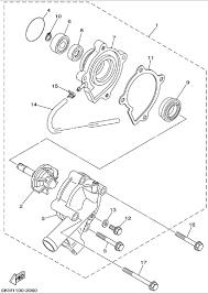 2002 yamaha grizzly 660 parts diagram 2002 image 2002 yamaha grizzly 660 metallic silver yfm660fps water pump on 2002 yamaha grizzly 660 parts diagram